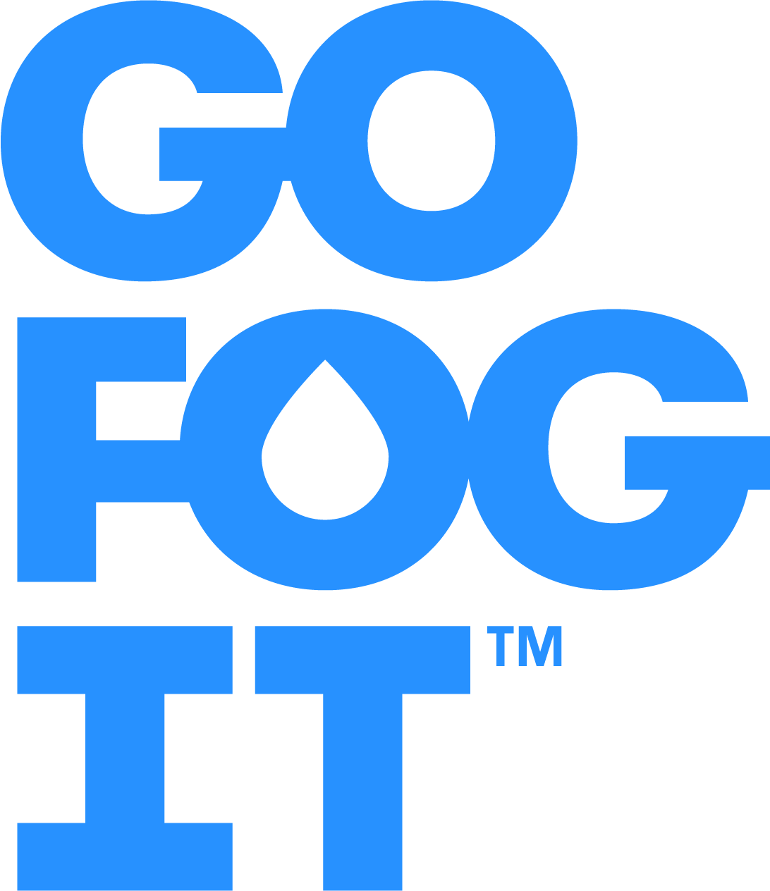 go fog it logo