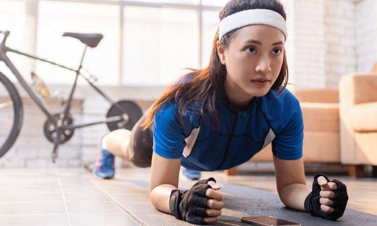 5 Ways to Keep Cardio Workouts Interesting