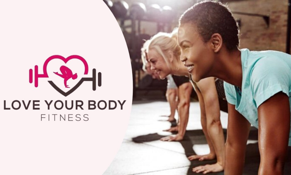 love your body fitness