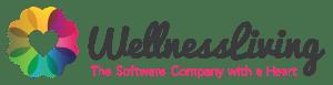 WELLNESS LIVING logo