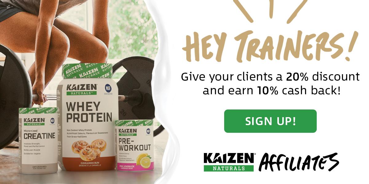 kaizen coupon