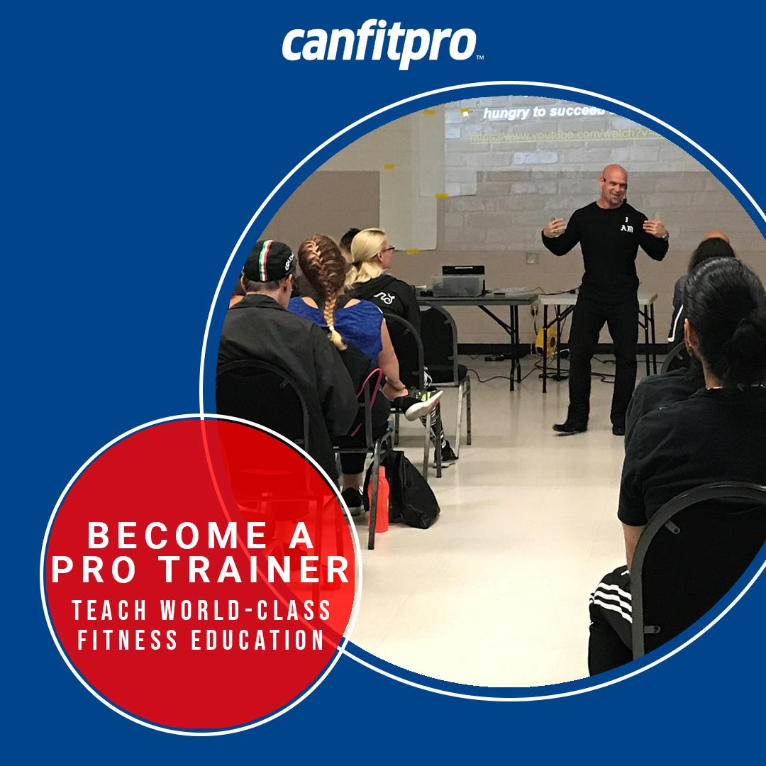 PRO TRAINER Recruitment