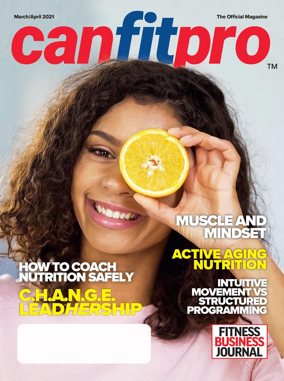 Magazine Cover - Mar/Apr 2021