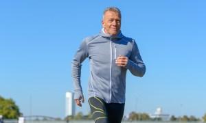 Return to Running Post Injury