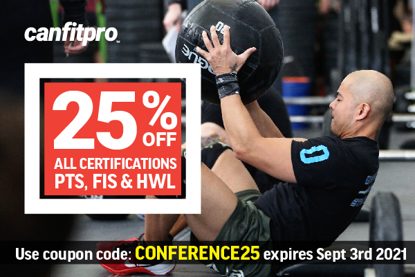 25 percent off for certifications