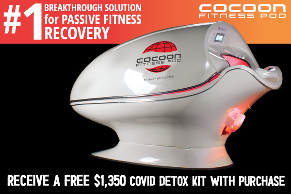 Cocoon ad banner