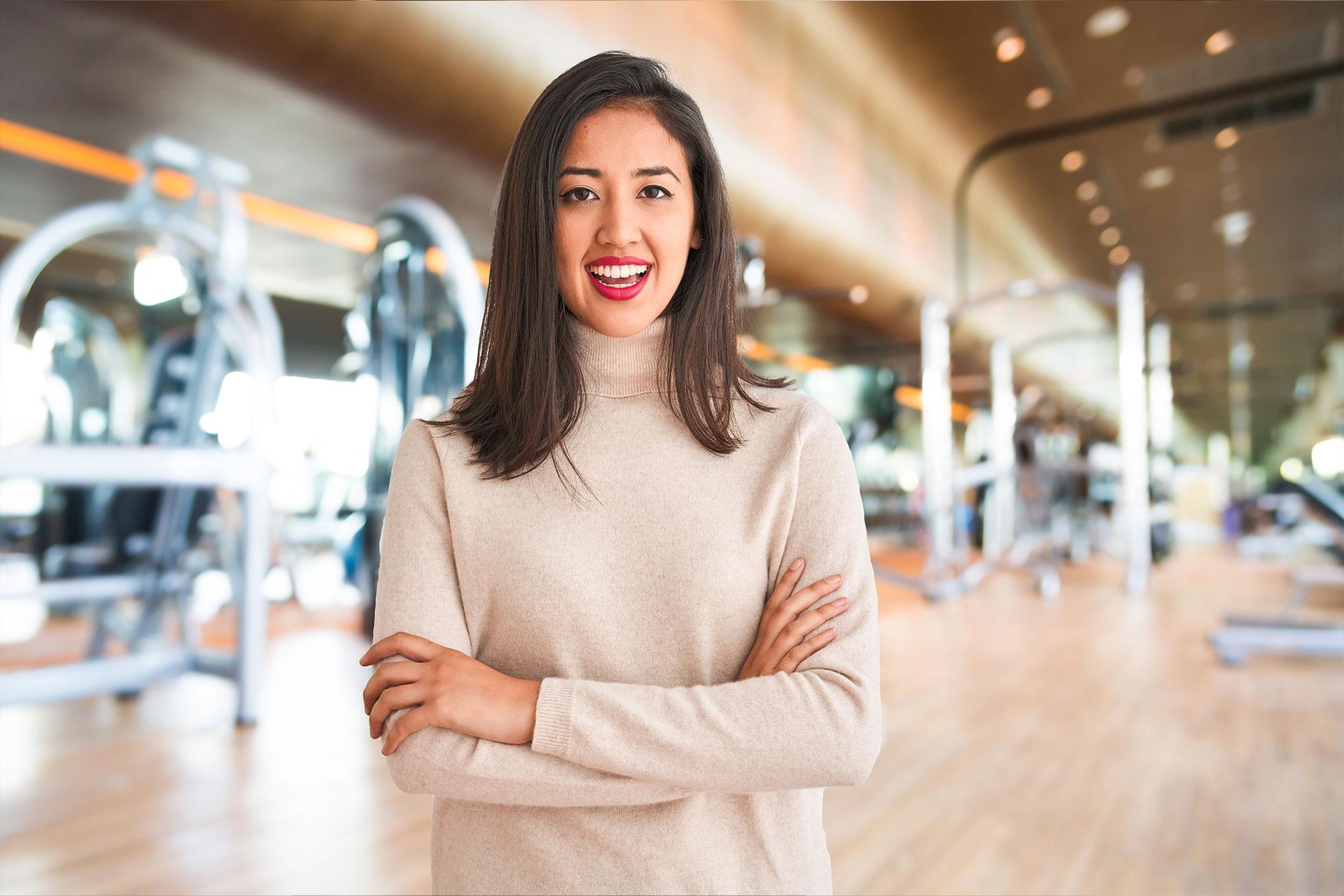 canfitpro 2021 Online: Business & Leadership | carousel background 2
