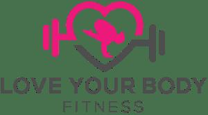 Love Your Body Logo