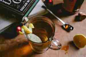 英國飲食 生活——品酌了幾口,從此再也戒除不掉的伯爵茶香|英國留學生活
