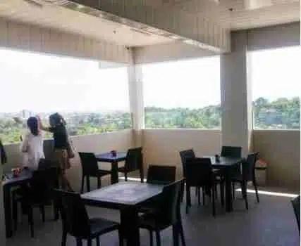 菲律賓Cella - social space