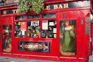 五個你應該體驗愛爾蘭生活的理由