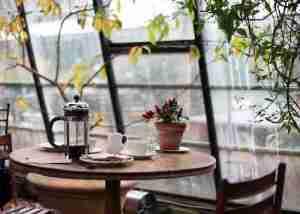 到了愛爾蘭也要當文青!都柏林在地學生推薦的咖啡廳與書店