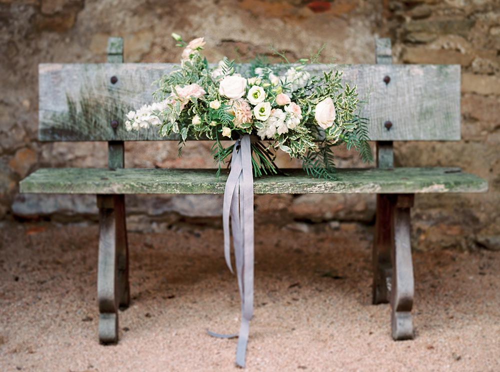 romantic bouquets Oh Fleurs!