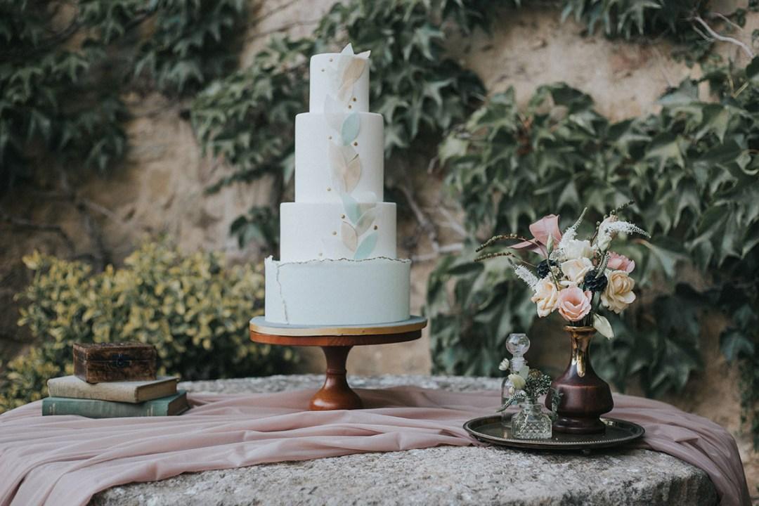 cake, sweet decadence