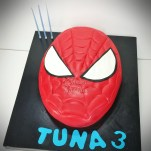 11.2015 Tuna - Spiderman