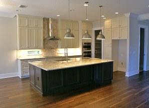 Semi-Custom Kitchen