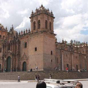 Cusco, Peru - Architecture
