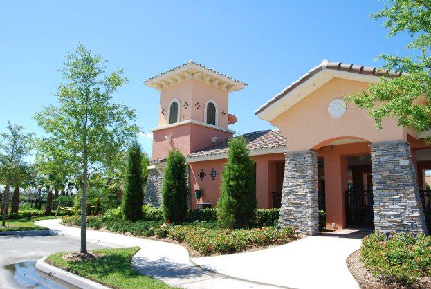 Solivita Refreshment Center