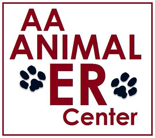 Thank you AA Animal ER Center
