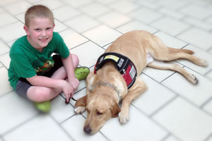 Service Dog Fundraiser - Help Fund a Service Dog