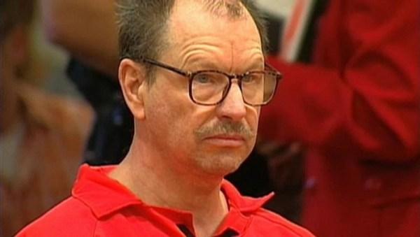 13 Gary Ridway, el asesino de Green River