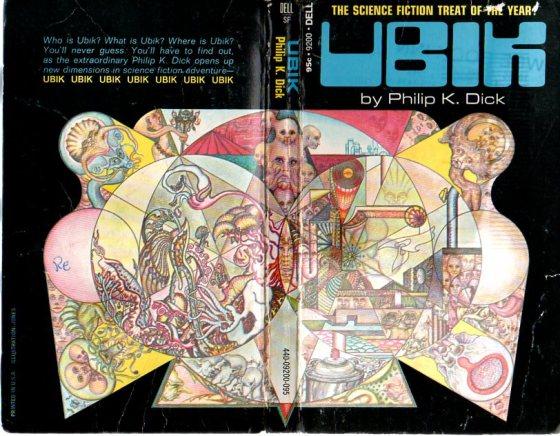 UBIK1970