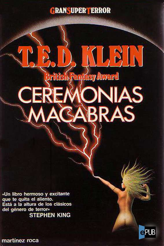 ceremonias macabras