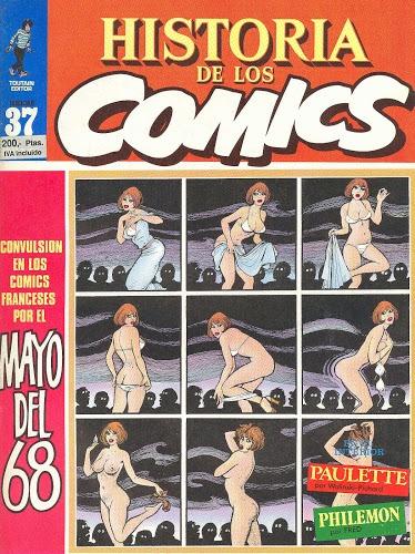06 Historia de los Comics toutain
