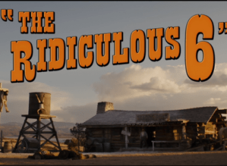 The Ridiculous 6 6