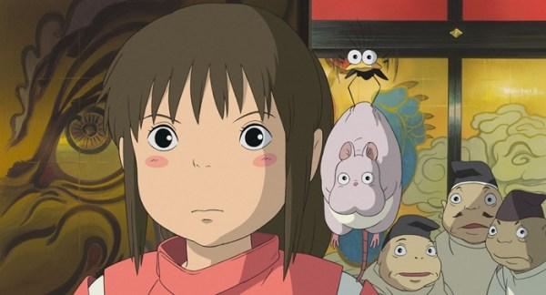 Heroínas Ghibli 5