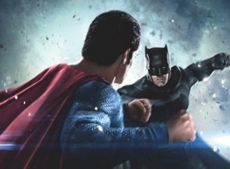 Batman V Superman - Canino