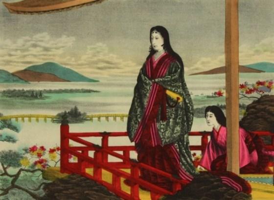 murasaki_shikibu_ariyama_teijiro_ishiyama_lithograph_7c