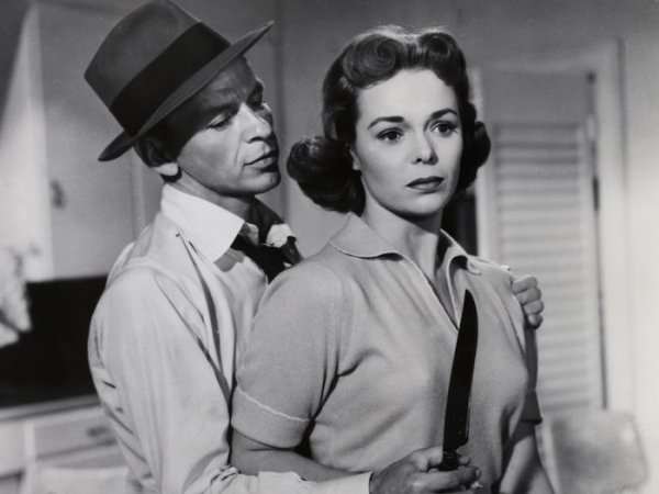 'Repentinamente' (1954)