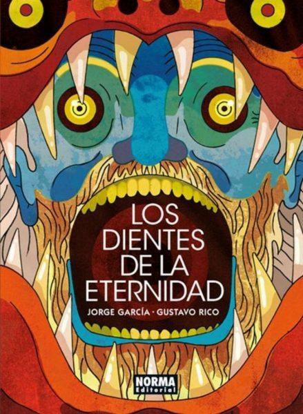 10 dientes eternidad