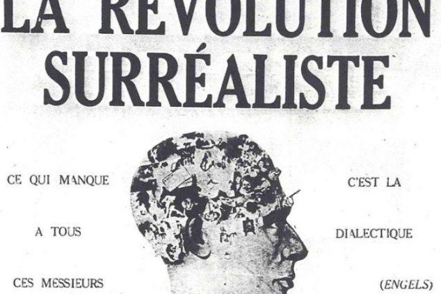 Surrealismo Y Guantazos Tácticas Para Escandalizar Con El