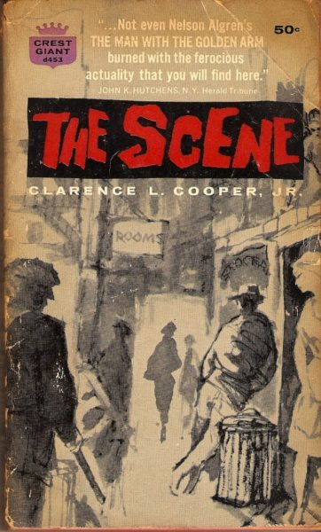 the-scene-clarence-cooper