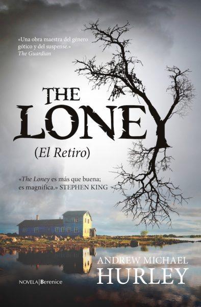 Cubierta_The Lonely (El Retiro)_25mm_290416.indd