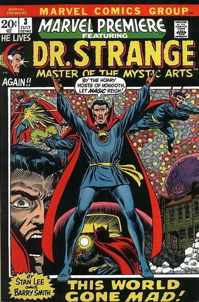 marvel-premiere-3-dr-strange-barry-smith