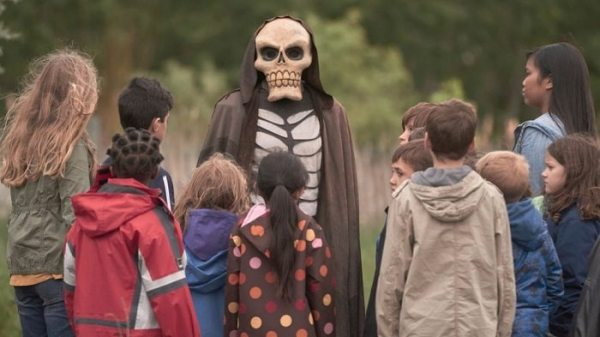 Fotograma de 'Channel Zero - Candle Cove'