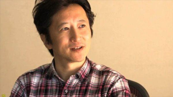 El mangaka Hirohiko Araki
