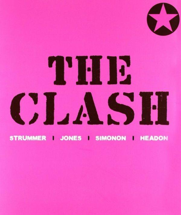 Portada de 'TheClash'