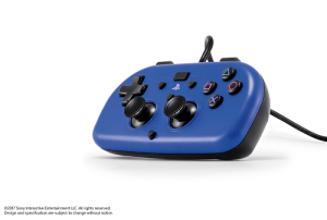 Mini Wireless Controller. Clicking the image will bring you to the Playstation Store.