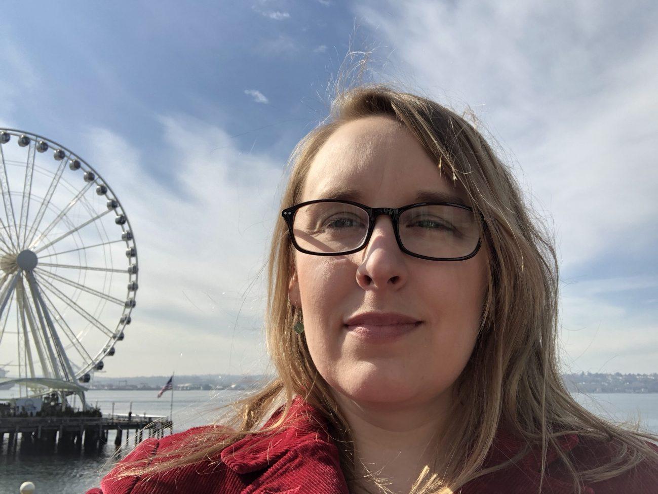 Pier 54, Seattle
