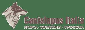 Logo Canislupus Italia