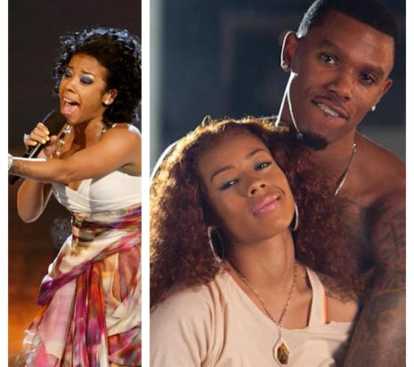 Keyshia and Daniel