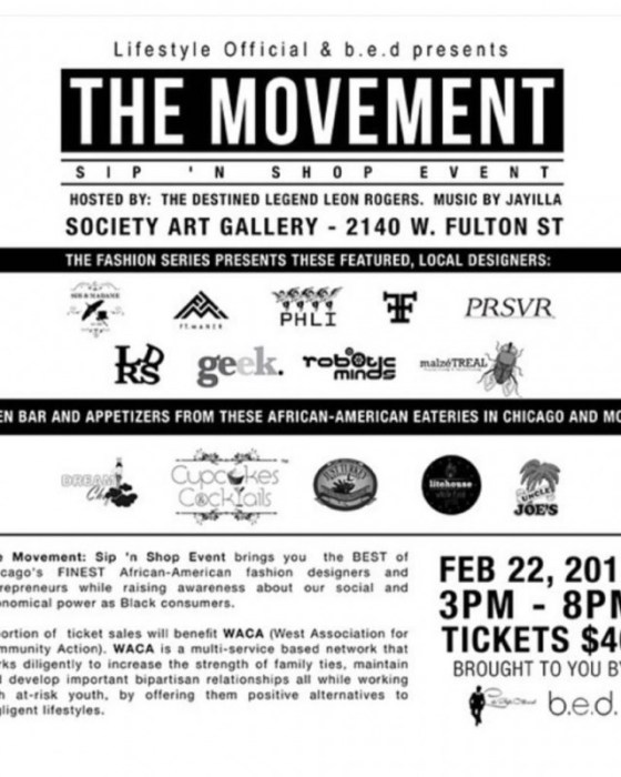 TheMovementSipNShop