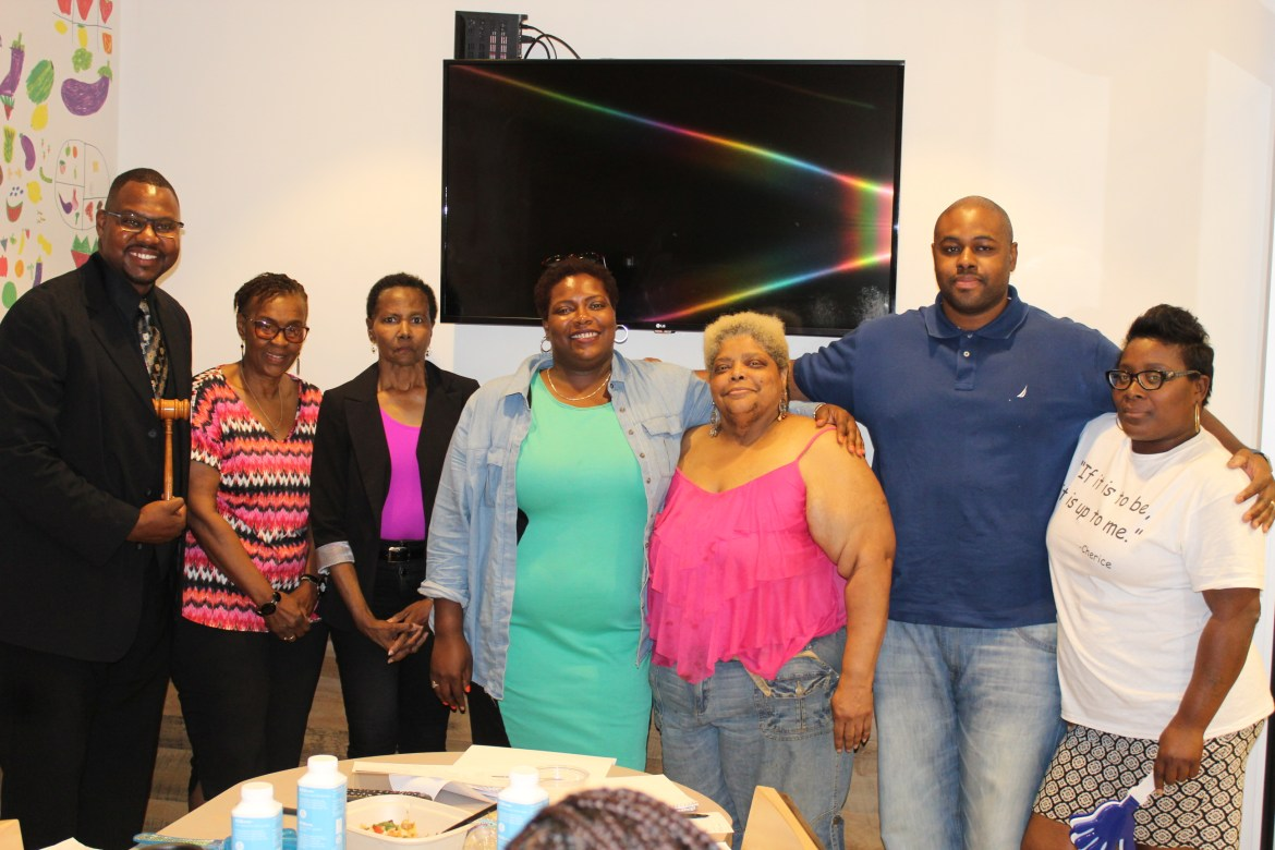 Greater Englewood Toastmasters Meeting at Englewood's Whole Foods [Recap]
