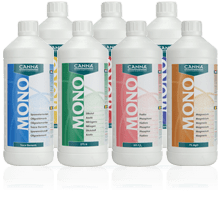 CANNA Mononutrients