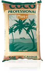 CANNA Coco Professional Plus