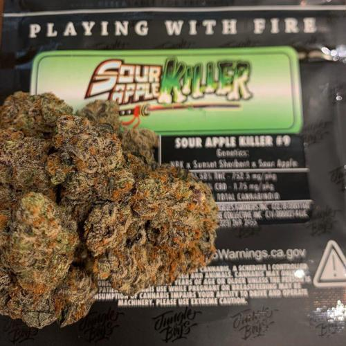 Sour Apple Killer